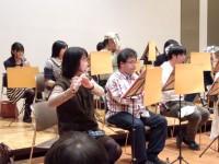 『オロティ』 による演奏